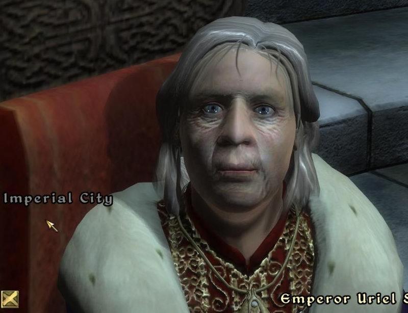 oblivion плагины вампир: